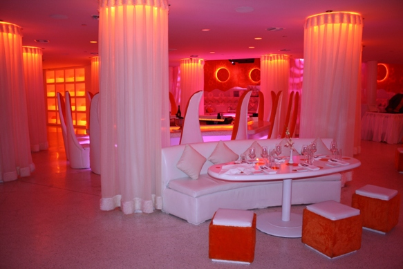 Pearl Reopens as Trendy, Accesible Venue - Miami Beach 411