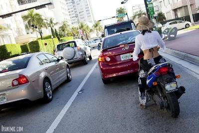 Renting A Car In Miami Miami Beach 411