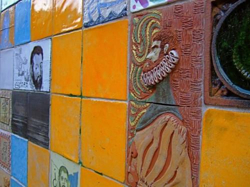 aviles street st. augustine public art