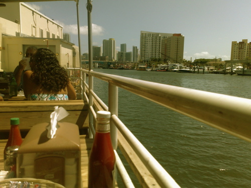 garcia's on the river miami