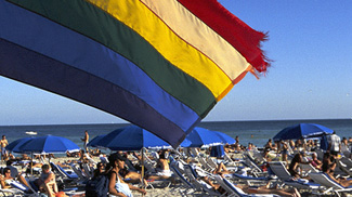 South Beach Seventh Top Gay Destination in TIA Survey