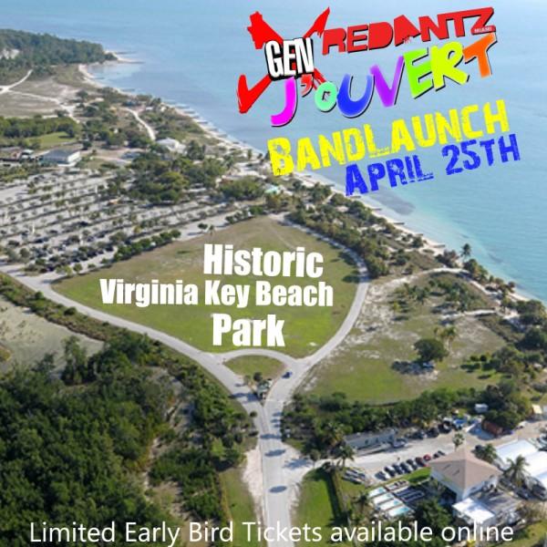 Historic Virginia Key Beach Park Miami Fl Address