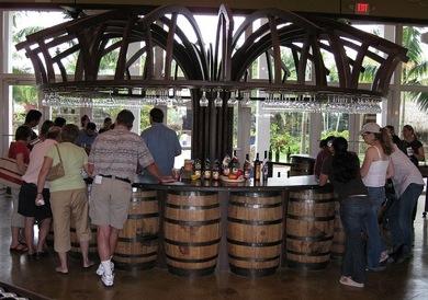 schnebly winery