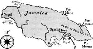 Rare Jamaican Artifacts on Display at South Florida History Museum