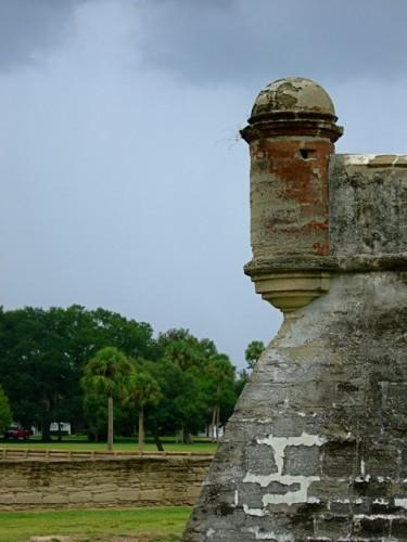 castillo san marcos st. augustine
