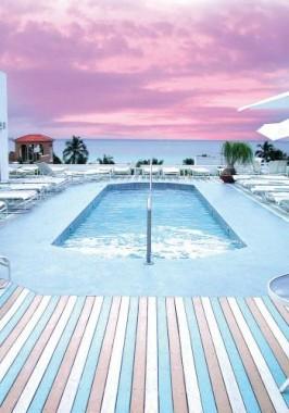 Cool Hotel South Beach