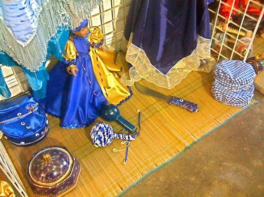 yemaya santorales
