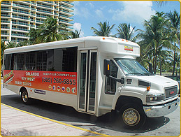 Book the Original Miami City Tour