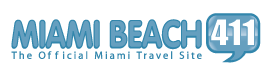 Miami Beach 411 Travel Planning Website