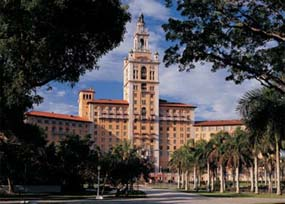 Coral Gables Visitors Guide