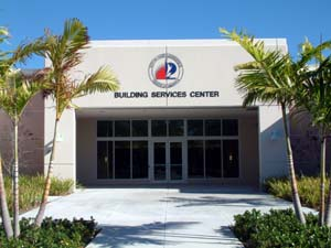 Palm Beach  City Services