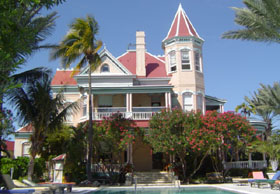 Key West Visitors Guide