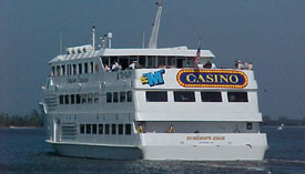 big m casino cruise schedule fort myers