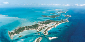 Visit Exumas Port of Call in the Bahamas