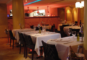 Mark's Restaurant in Miami Beach, FL
