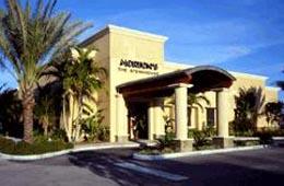 Morton's Restaurant