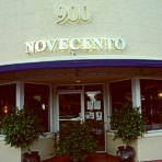 900 Novecento in South Beach