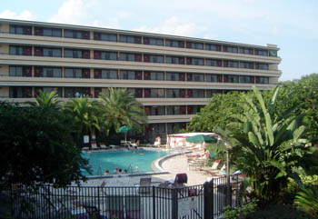 Quality Inn Plaza near Disney World