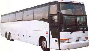 Group Transportation Bus