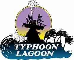 Typhon Lagoon in Disney World