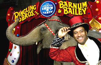 Ringling Bros. Circus