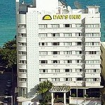 infomacion del hotel Days Inn Oceanside