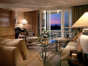 hotel doral beach: