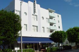 Nassau Suites Hotel on Collins Avenue
