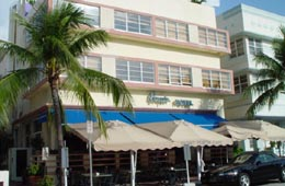 Penguin Hotel In Miami Beach Rates And Reviews Of The