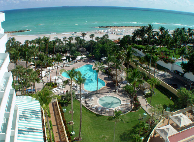 Riu Pictures Florida Beach Hotel In Miami Beach