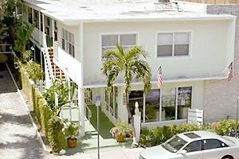 Suites on South Beach in Miami Beach Rates Reviews of Suites