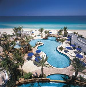 Trump International Hotel And Condos In Sunny Isles Fl