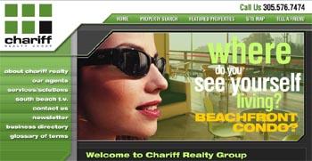 Chariff Real Estate