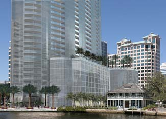 Icon Las Olas by Related Group of Florida