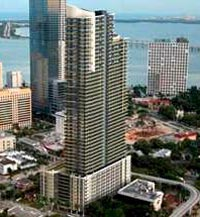 Infinity at Brickell condos