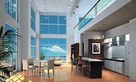 Lofts in Miami, FL