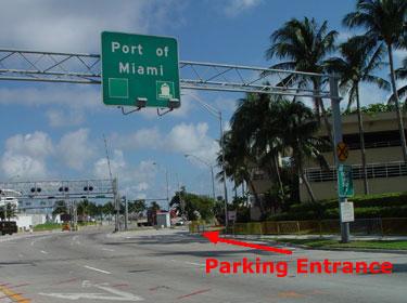 Bayside Lane Miami Beach