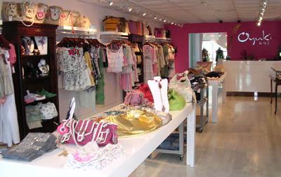 Miami beach clothing stores