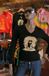 Reggae Wear in Miami Beach, Florida