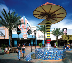 Sawgrass Mills Outlet Mall