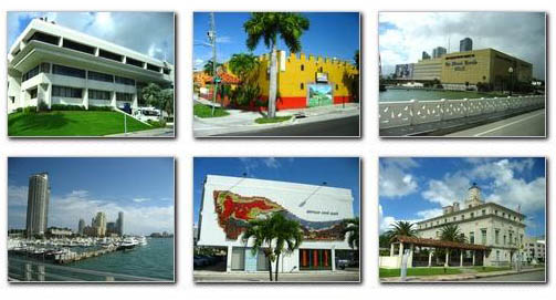 Miami City Tour Including Bayside & Biscayne Bay Cruise Tour in Miami, FL
