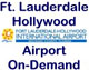 Transportation to or from the Fort Lauderdale Airport