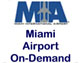 Transportation to or from the miami International Airport